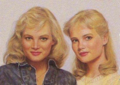 The Sweet Valley High Series